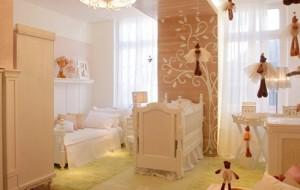Decoração para quarto de bebe simples: fotos