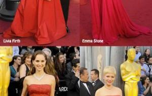 Oscar 2012: Looks das Celebridades
