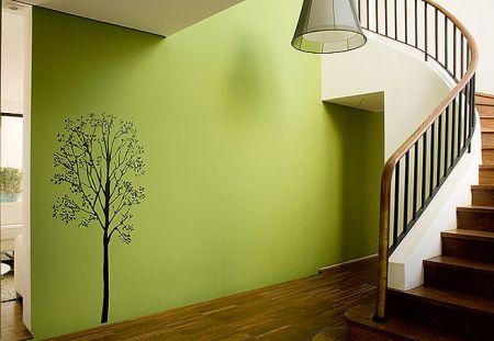 Simulador coral tintas - Pintura acrilica para paredes ...