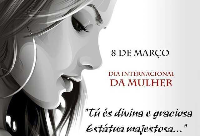Dia Internacional Das Mulheres Frases Mensagens