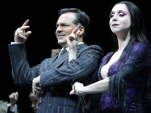 402951 cultfamiliaaddams Versão nacional do Musical da Família Addams
