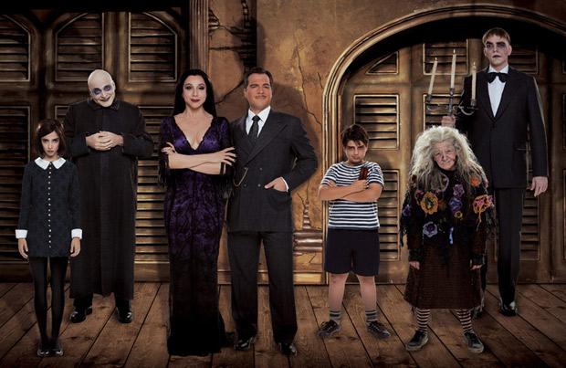 402951 marisa 1 Versão nacional do Musical da Família Addams