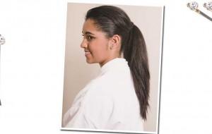 Penteados para Cabelos com volume