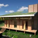 403354 Casas sustentáveis Projetos modelos fotos 3 150x150 Casas sustentáveis: Projetos, modelos, fotos