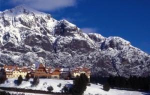 Bariloche pacotes turísticos CVC 2012