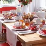 404034 Decoração de mesa para o café da manhã fotos dicas 2 150x150 Decoração de mesa para o café da manhã: fotos, dicas