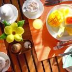 404034 Decoração de mesa para o café da manhã fotos dicas 7 150x150 Decoração de mesa para o café da manhã: fotos, dicas