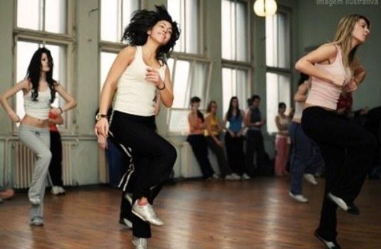 aerobicos para adelgazar zumba musica