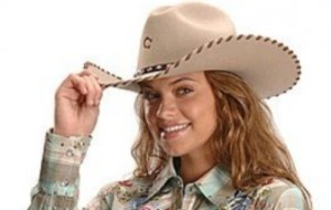 Tipos de chapéus Verão 2012