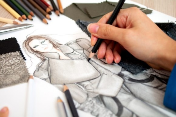 10b465c80f8a Curso de Design de Moda Online Grátis