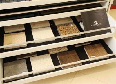 compra de pisos e azulejos como economizar