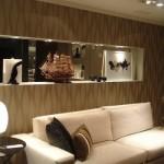410404 Parede da sala como decorar ideias fotos 150x150 Parede da sala: como decorar, ideias, fotos