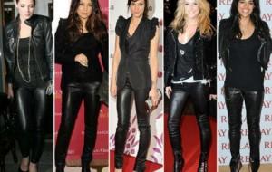 Como usar: calça preta
