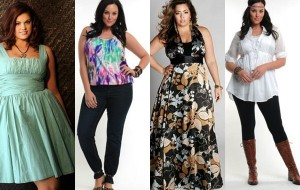 Moda plus size: dicas