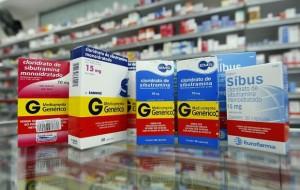 Remédios terão reajuste de até 5,85% a partir do dia 31 de março