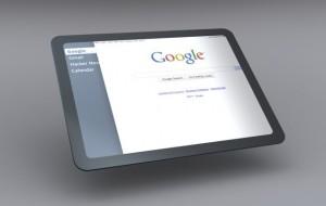 Tablet do Google: informações, lançamento, preço