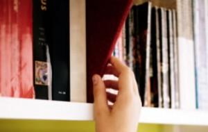 Como guardar livros: dicas