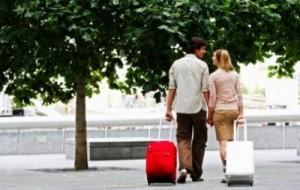 Pacotes de viagens para duas pessoas em promoção