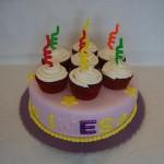 413753 DSC03503 Small 150x150 Bolos de aniversário para meninas: fotos