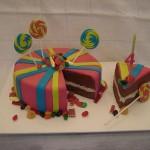 413753 bolo Small 150x150 Bolos de aniversário para meninas: fotos