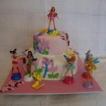 413753 winx 150x150 Bolos de aniversário para meninas: fotos