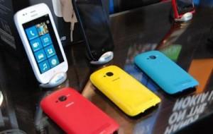 Celulares Nokia com Windows Phone da Tim