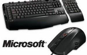 Modelos de teclados e mouses para games
