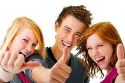 Para alguns pais, seus filhos adolescentes são caixinhas de surpresas. (Foto: Divulgação)