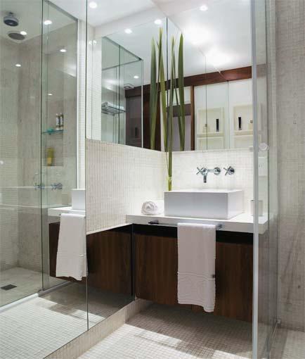 Projetos de banheiros pequenos  MundodasTribos – Todas as tribos em um único -> Projeto Banheiro Apartamento Pequeno