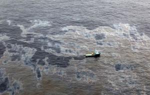 Chevron tenta alcançar a camada pré-sal sem autorização