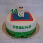 415307 judo Small 150x150 Bolos de aniversário para meninos: fotos