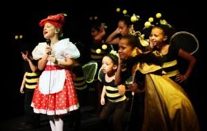 Cursos de Teatro e Dança 2015 Gratuitos
