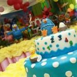 416473 Decoração Infantil da Galinha Pintadinha Fotos 2 150x150 Decoração Infantil da Galinha Pintadinha   Fotos