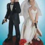 416956 foto enfeites de bolo diferentes 01 150x150 Decoração de bolo de casamento engraçada