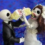 416956 foto enfeites de bolo diferentes 02 150x150 Decoração de bolo de casamento engraçada