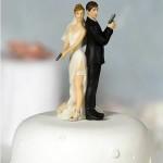 416956 topo de bolo 14 150x150 Decoração de bolo de casamento engraçada