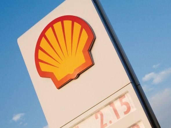Programa de estágio Shell 2016