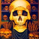 417805 ilusoes 132 cavera ou dama 150x150 Imagens de ilusão de óptica