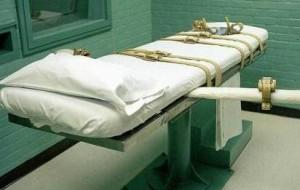 Países que mais aplicam a pena de morte