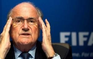 Jérôme Valcke segue à frente dos preparos para a Copa, diz presidente da Fifa