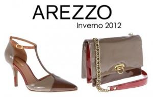 Coleção Arezzo, inverno 2012