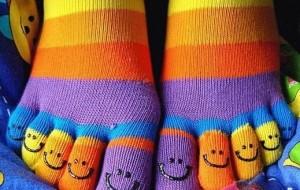 Dicas de moda para usar meias