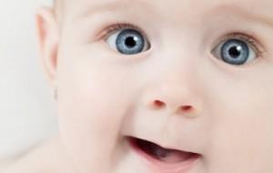 Dicas para descobrir se o bebê está feliz