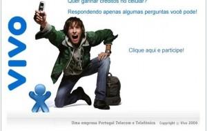 Telefônica une serviços sob marca Vivo