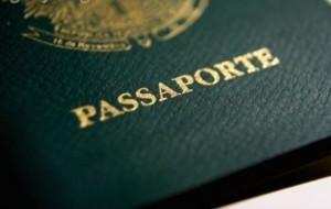 Renovação de passaporte Polícia Federal