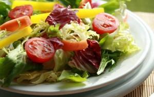 Alimentos que limpam o organismo