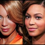 424192 Beyonce 150x150 Famosos que viraram bonecos de cera