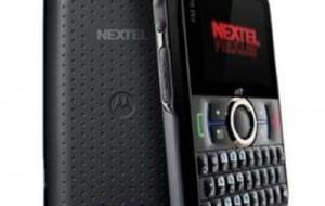 SMS Ilimitado Nextel