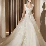 425753 vestido de noiva estilo princesa 1 150x150 Vestido de noiva estilo princesa