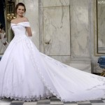 425753 vestido de noiva estilo princesa 11 150x150 Vestido de noiva estilo princesa